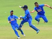 Atharva Anoklekar Helps India Defend Small Target Title