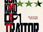 Film Challenge Thriller Kind Traitor (2016)