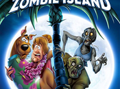 Scooby Doo: Return Zombie Island (2019) Movie Review