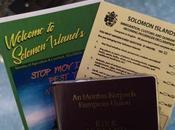Backpacking Solomon Islands: Cool Things Honiara (Thon Capital), Guadalcanal