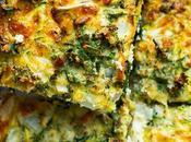 Herb & Zucchini Bake Recipe