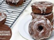 Chocolate Glazed Protein Doughnuts (gluten Free Dairy Free)