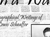 SHADOWS WALL: Autobiographical Writings Lester Lewis Scheaffer (edited Caroline Arnold) Ebook Amazon