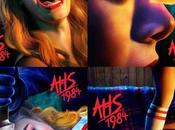 American Horror Story: 1984 Thoughts Slasher Genre