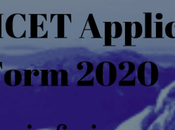 EAMCET Application Form 2020 Check Examiantion Updates, Apply Exam, Important Dates