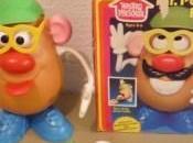Potato Head Back