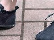 Meet Primal Sawyer, Widest Lightest Shoe