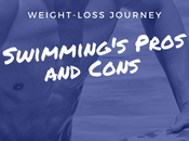 Swimming Weight Loss Pros Cons
