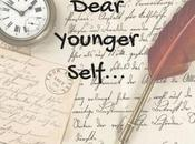 """Letters Younger Self What """"Letters The..."""