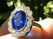 Awesome Antique/ Deco Ring!