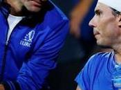 Laver Showed On-Court Coaching Benefit Events