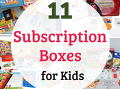 Best Subscription Boxes Kids India 2019