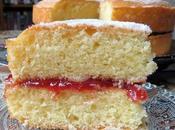 Victoria Sandwich Cake