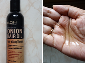 ESSENTIALS NATURE'S 100% Natural Onion Hair with Blend Proven Extracts Review