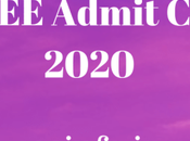 UPSEE Admit Card 2020 Check Download Card, Important Dates