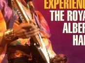 Jimi Hendrix Experience: Royal Albert Hall Film Screening