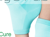 Friday's Find: NatraCure Vented Heel Sleeves