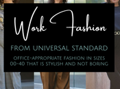 Workwear from Universal Standard