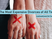 Most Expensive Divorces Time