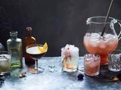 Spooky Cocktails Halloween
