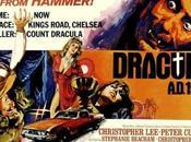 Halloween Contdown: Dracula 1972