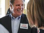 Doug Jones' Effort Take Over Alabama Democratic Party Includes Assistance from Lawyer Barry Ragsdale, Tried Keep Wife-beating, Siegelman-railroading Judge Mark Fuller Bench