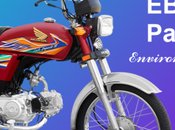 EBikes: Electric Bikes Have Officially Been Launched Pakistan