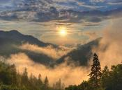 Great Smoky Mountains, Most Visited National Park