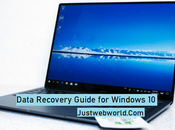 Data Recovery Guide Windows