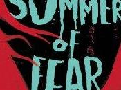 FLASHBACK FRIDAY- Summer Fear- Lois Duncan- Feature Review