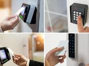 Advantages Access Control System