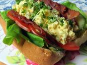 Family Favourite Salad Subs