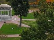 Boston Common Master Plan Open House
