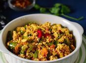 Paneer Bhurji Recipe, Make Bhurji,