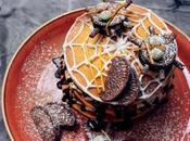 News: Halloween Pancakes Stack Still