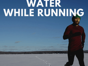 Carry Water While Running
