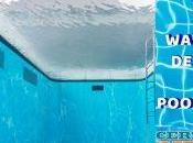 Five Ways Detect Pool Leak