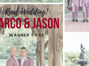 Marco Jason's Wagner Cove Wedding