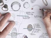 Israeli Jewelries Artists Mezuzah