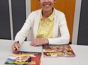 Glendale Assistance League Author Visit Monte Vista Elementary, Glendale,