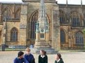 Five Things Sherborne School