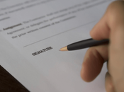 Electronic Signature Changing Payments