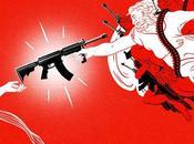 Gave Americans Sacred GUN!