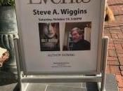 Thoughts Book Signing
