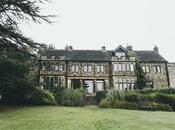 Whirlowbrook Hall Wedding, Sheffield Dave Tasha