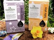 GARDEN Healing Properties Nature