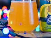 Beer Review Oskar Blues One-y Hazy