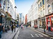 London Walkthrough