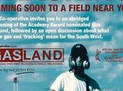 Fracking: FREE Screening 'Gasland' Dorchester 30th 2012