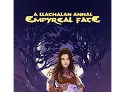 "Llathalan Annal: Empyreal Fate Part One"" Rachel Hunter"